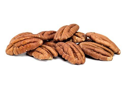 Raw Shelled Georgia Pecans