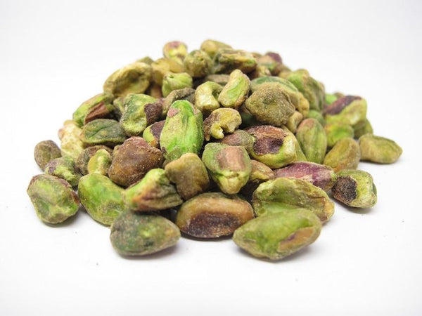 Raw Shelled Pistachios