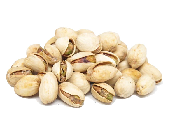 Salt & Pepper Pistachios