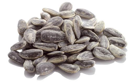 Roasted Salted Sunflower Seeds (In Shell)