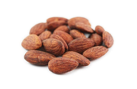 Oil Roasted Unsalted Shelled Almonds