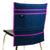 Aussie Pouch Organizer Chair Pocket Purple Trim