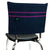 Aussie Pouch Classic Chair Pocket Purple Trim