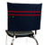 Aussie Pouch Classic Chair Pocket Red Trim