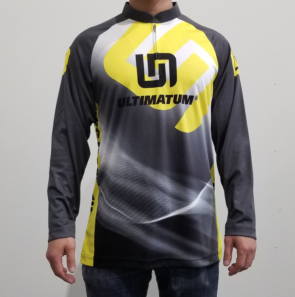 New!! Ultimatum Shooting Jerseys!