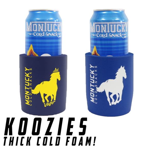 Koozie! Drinking With A Cause!