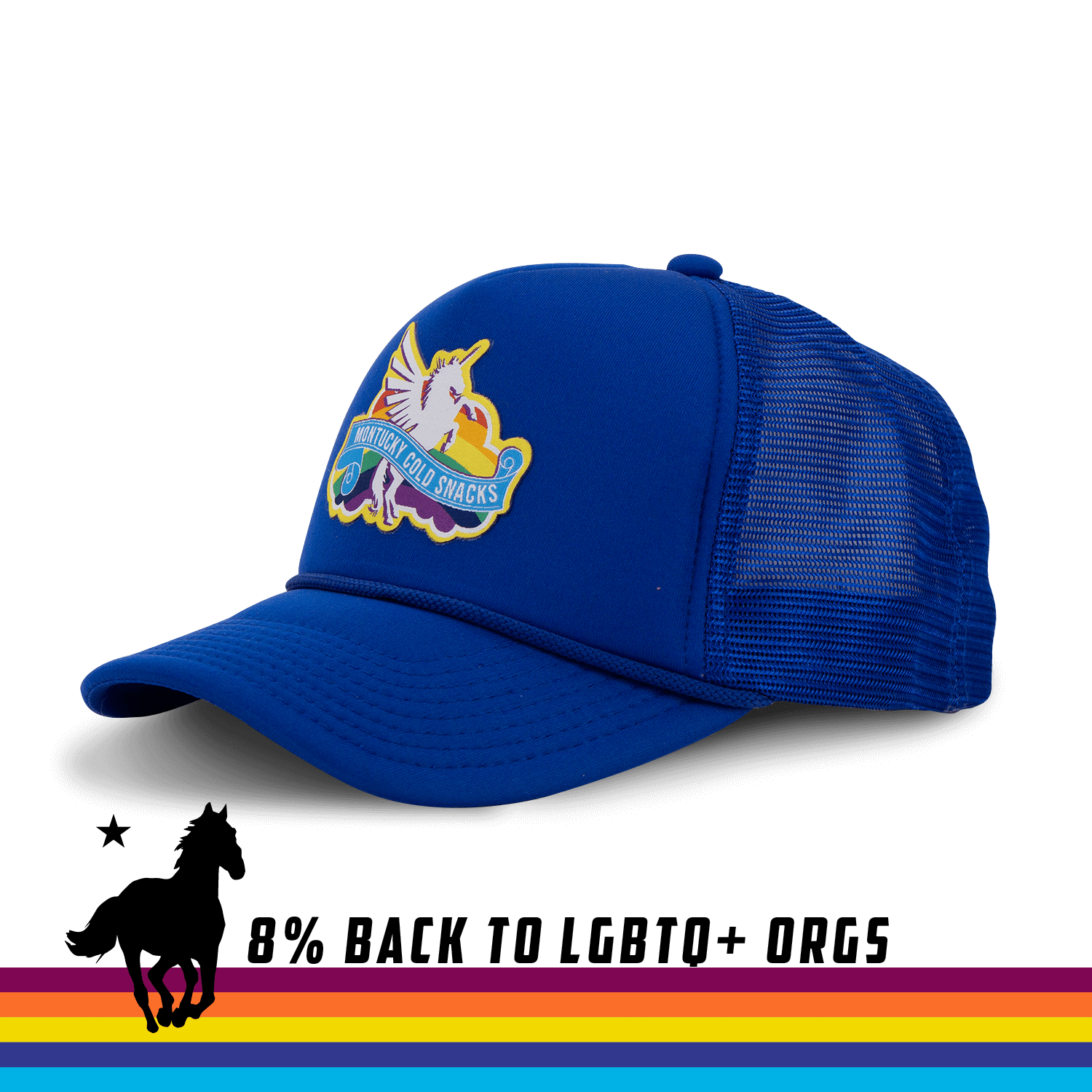 New Pride Hat