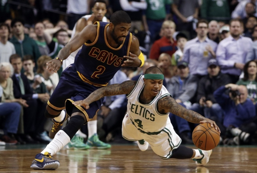 Do We Beg Danny Ainge Not To Trade For Kyrie Irving?