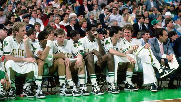 HOT TAKE ALERT: The Celtics Have The Best Bench In The NBA!