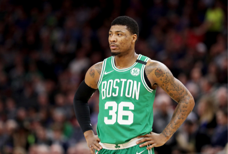 Is Marcus Smart Worth Signing Back?