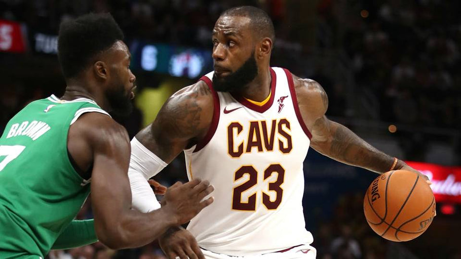 Boston Celtics vs Cleveland Cavaliers Official Eastern Conference Finals Preview