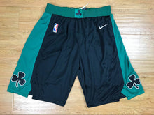 Boston Basketball Team Shorts (3 Colors Available: White, Green & Black)