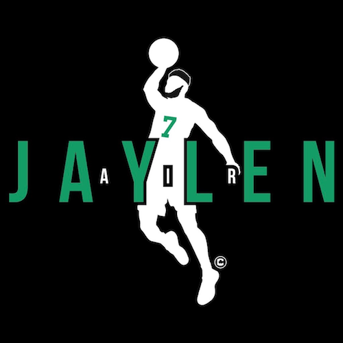 Air Jaylen Shirt (4 colors available)