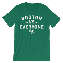 Boston vs Everyone Shirt