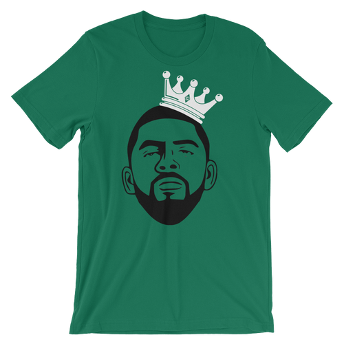 King Kyrie (King of Boston) Shirt