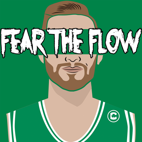 Fear the Flow Hayward Shirt