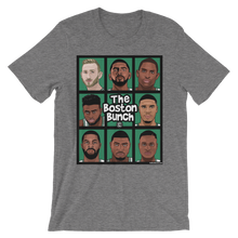 THE BOSTON BUNCH (Brady Bunch Parody) Shirt