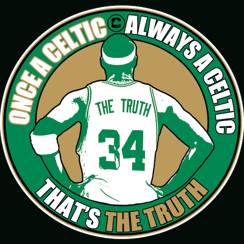 Once The Truth Always The Truth Tribute Shirt