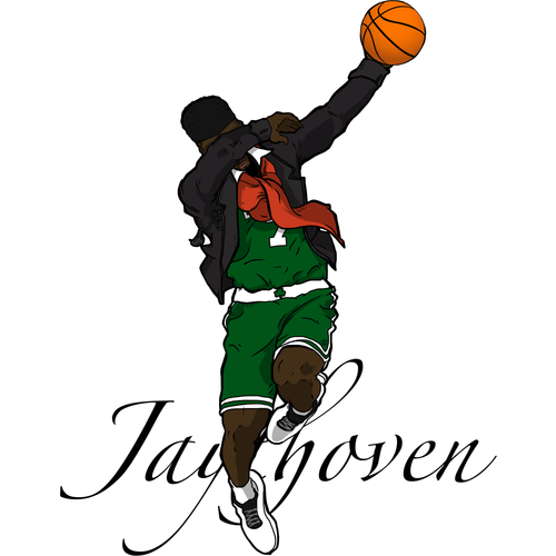 Air JAYTHOVEN Shirt