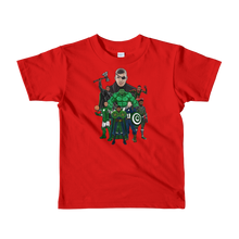 Brad's Avengers (The Sequel) Kids T-Shirt