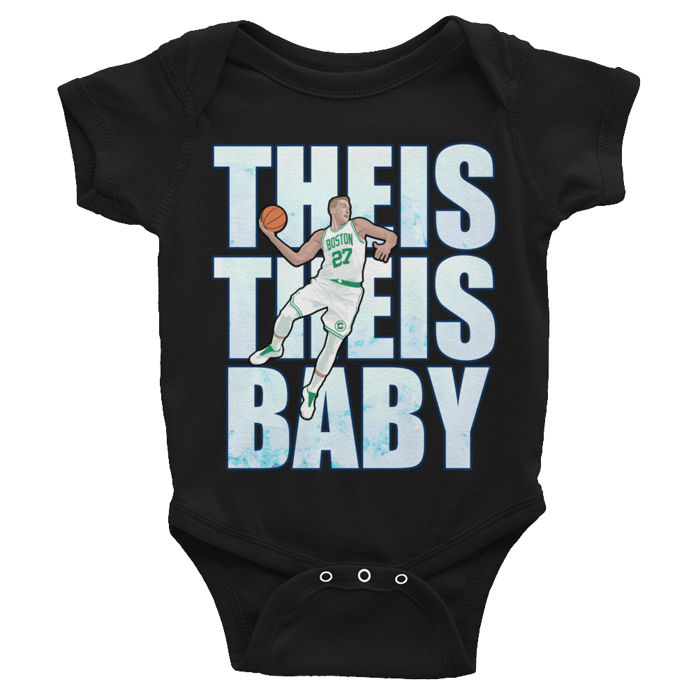 Theis Theis Baby Infant Bodysuit Onesie