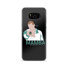 Scalabrine White MAMBA Samsung Cases
