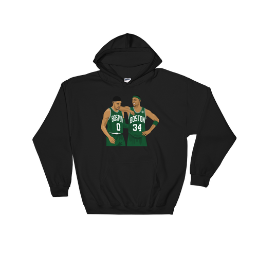 Tatum & The Truth (Legend's Live) Hooded Sweatshirt