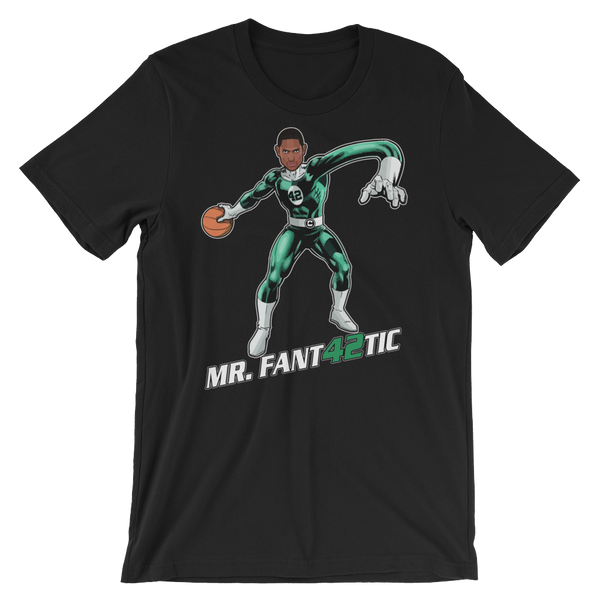 Horford Mr. Fantastic 42 T-Shirt