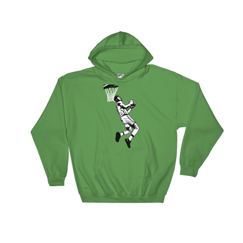 Jaylen (The Dunk) Hooded Sweatshirt