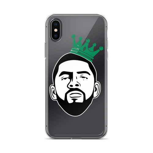 King Kyrie (King of Boston) iPhone Case (ALL IPHONES)