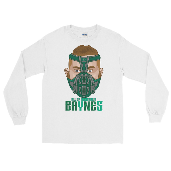 Baynes (All of Australia) Bane Long Sleeve T-Shirt