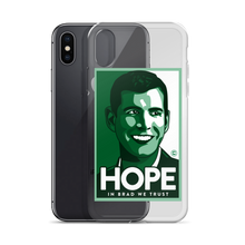 "Coach Stevens HOPE ""In Brad We Trust"" iPhone Case (ALL IPHONES)"