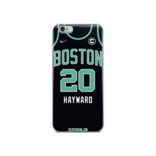 HAYWARD #20 Boston Statement  iPhone Case (ALL IPHONES)