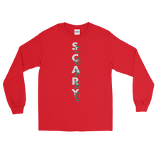 Scary Terry (Drake Scary Hours Album) Long Sleeve T-Shirt