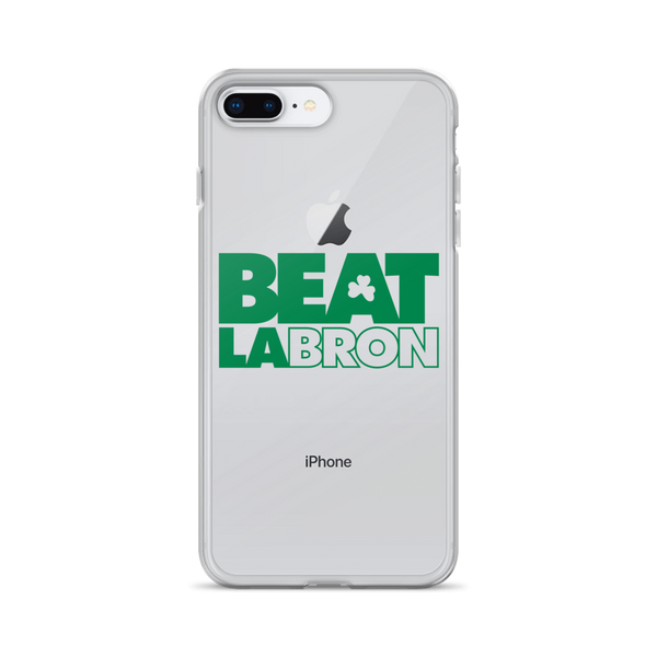 BEAT LABRON iPhone Case (ALL IPHONES)