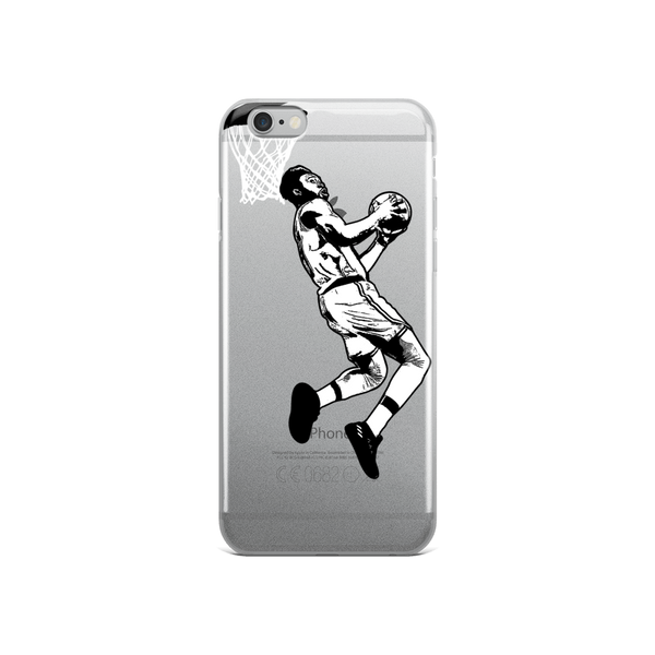 Jaylen (The Dunk) iPhone Case (ALL IPHONES)