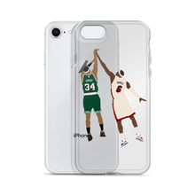 "The Truth over King James ""The Shot"" iPhone Case (ALL IPHONES)"