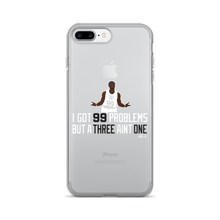 99 Problems (Jae-C) iPhone 7/7 Plus Case