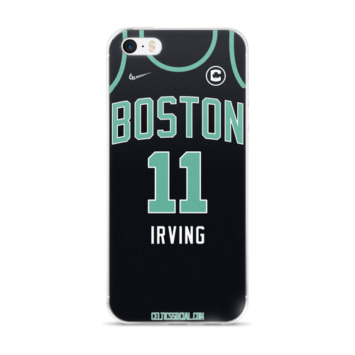 Irving #11 Boston Statement iPhone Case (ALL IPHONES)