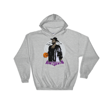 "The ""ANKLETAKER"" Exclusive Kyrie Hooded Sweatshirt"