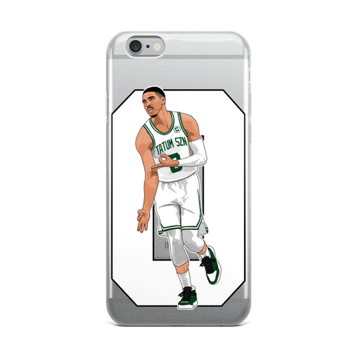 Tatum SZN iPhone Case (ALL IPHONES)