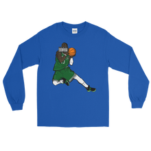 Kyrie Explicit SMD Long Sleeve T-Shirt