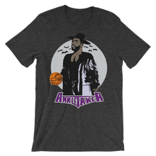 "The ""ANKLETAKER"" Exclusive Kyrie Tee Shirt"