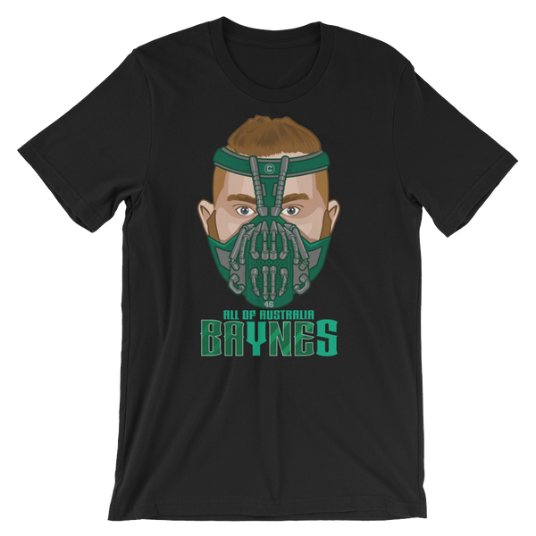 Baynes (All of Australia) Bane Shirt