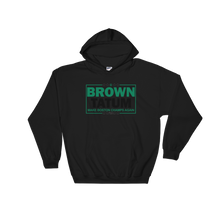BROWN & TATUM (2020) Campaign Hooded Sweatshirt