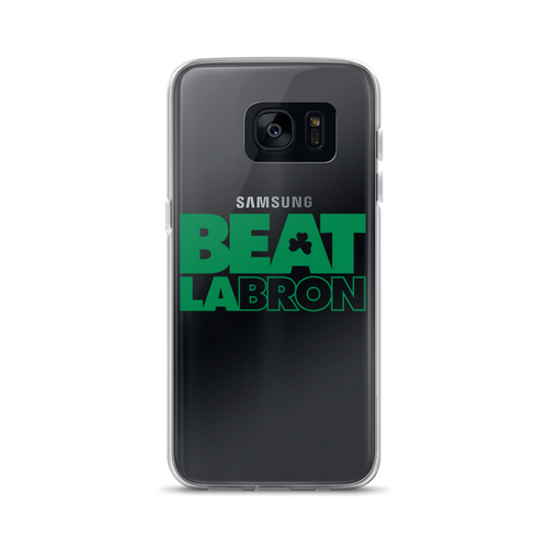 BEAT LABRON Samsung Cases