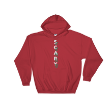 Scary Terry (Drake Scary Hours Album) Hooded Sweatshirt