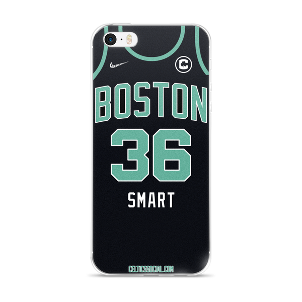 Smart #36 Boston Statement iPhone Case (ALL IPHONES)