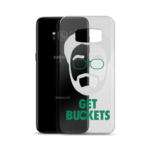 "Kyrie ""UNCLE DREW"" Get Buckets Samsung Cases"
