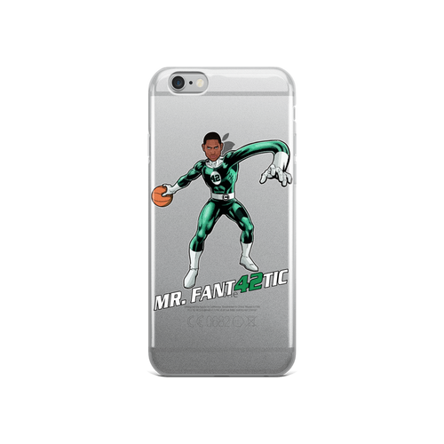 Horford Mr. Fantastic 42 iPhone Case (ALL IPHONES)